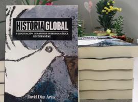 Nuevo libro de Historia Global y Circulación de Saberes en Iberoamérica