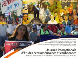 La política y la historia en Centroamérica y el Caribe, ¿rupturas o continuidades?: reflexiones desde Francia