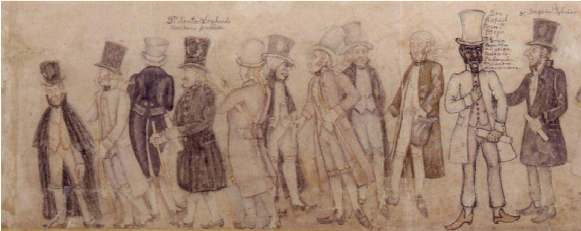Los cabildos costarricenses y la independencia