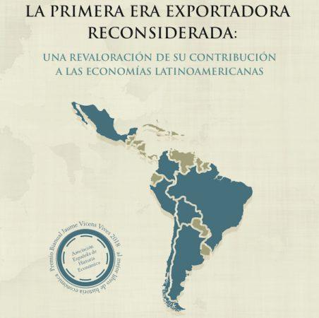 ¿Las exportaciones y el mercado mundial, por sí mismos, favorecieron las posibilidades de crecimiento económico en América Latina entre 1870 y 1930?